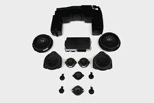 Org Audi A1 8X Sportback Bose Soundsystem Verstärker 8X0035223D Lautsprecher