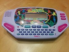 1997 NAME THAT TUNE Handheld Electronic Game  - Works great!