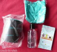 The Brush Guard Cleaning Kit for make-up brushes  UPC 857108003002 Free Shipping
