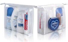 Dove Mesdames Voyage, Taille Toiletry Sac-Déodorant cheveux douche crème Lèvre dentaire