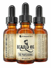 Bear Oil - All-Natural and Organic Leave-In Conditioner - The Professional