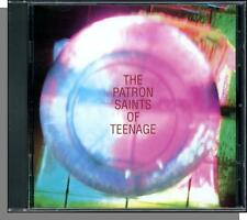 The Patron Saints of Teenage - New 1994, 15 Song Various Artists CD!