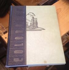 COLORODOAN University of Colorado BOULDER Yearbook 1941 Rare! FREE US SHIPPING