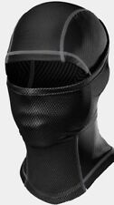 Under Armour Cold Gear Hood Face Mask INFRARED HOOD  Black Gray NWT Close out