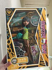 Monster High Cleo De Nile Collection Dawn Of The Dance Édition 2009