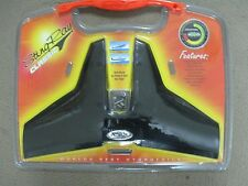 Boat Stingray Classic Hydrofoil Stabilizer Fin  Whale Tail O/B Black