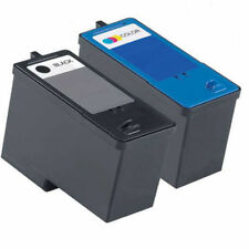 Non-OEM For Dell 924 All In One Ink Cartridges BlK+Col