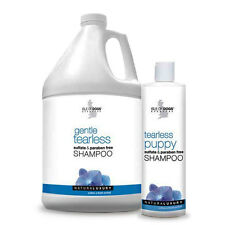 Isle of Dogs Tearless Puppy Shampoo Sulfate and Paraben Free 1 Gallon. 3.79L