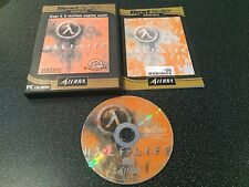 Half Life - PC Game - Complete - Original Game Gordon Freeman