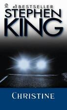 Christine by Stephen King (1983, Paperback, Reprint)…