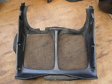 BMW K100RS  '91          RADIATOR COVER / GRILL. FAIRING CENTRE PANEL