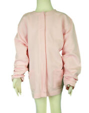 JACADI Girl's Caddie Pale Pink Cardigan w/ Embroidery Size: 2 Years NWT $50