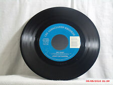 HENRY LEE SUMMER-a-(45)-HEY BABY / SOMETHING IS MISSING -CBS ASSOCIATED ---1989D