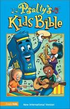 Psalty's Kids Bible Revised by Rettino, Ernie and Debby, Good Book
