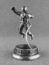 Astronaut First Spacewalk Leonov Civilian Miniature 1/32 Figure Toy Soldier 54mm