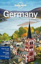 Travel Guide: Lonely Planet - Germany by Kerry Christiani, Tom Masters,...