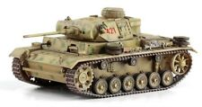 DRAGON ARMOR 60448 PANZER III model tank 9th Division Russia 1942 1:72nd scale
