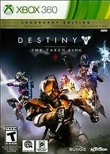 Destiny The Taken King Legendary Edition Xbox 360 NEW