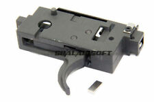 WE Trigger Assembly For WE SCAR GBB (Part No.93) WE0093-SCAR