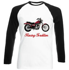 HONDA REBELB 2007 RACING TRADITION - NEW COTTON TSHIRT - ALL SIZES IN STOCK