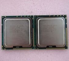 Intel Xeon X5690 3.46GHz SLBVX Six Core Processor - Matching Pair *USA Sell
