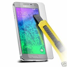100% GENUINE TEMPERED GLASS SCREEN PROTECTOR FOR SAMSUNG GALAXY A5