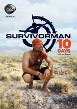 Survivorman: 10 Days with Les Stroud (DVD Used Very Good)