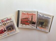 The Dreamsound Orchestra: The Beatles/2 SD SET/import