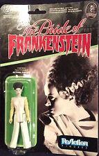 Funko ReAction Figure BRIDE OF FRANKENSTEIN Universal Studios Monsters