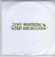 (BR434) The Morning Star Orchestra, demos - DJ CD