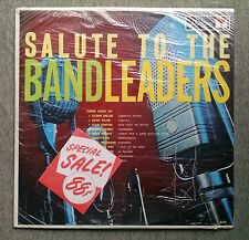 Salute to the Bandleaders Diplomat 2219 Habanera Green Sleeves Aloha