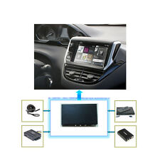 video interface for MRN2013 system Peugeot 208/308 Citroen C4L C5 (2013-later)