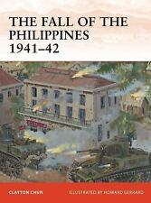 The Fall of the Philippines 1941-42 (Campaign), Chun, Clayton