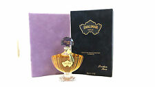 SHALIMAR by GUERLAIN 1oz 30ml PURE Parfum Brand New In Box VINTAGE *RARE* (