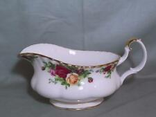 Royal Albert Old Country Roses SUGO SALSA BARCA solo (secondi: - non inglese)