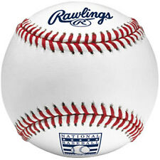Rawlings Official Hall of Fame Game Ball - ROMLBHOF