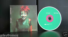 Kylie Minogue - Did It Again CD2 3 Track CD Single