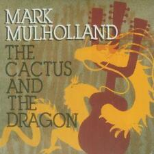 Mulholland,Mark - The Cactus and the Dragon (OVP)