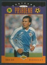 UPPER DECK WORLD CUP USA 1994- #310-URUGUAY-RUBEN SOSA