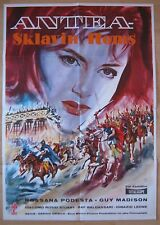 Filmplakat/movie poster EA  Antea - Sklavin Roms   Rossana Podesta , Guy Madison