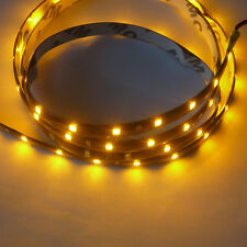 2/4/6/8/10 X60CM 12V Flexible LED Strip Lamp Car Motorcycle 2835SMD Waterproof