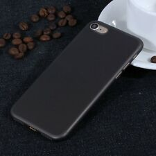 NEW 0.3mm Slim Matte PP Ultra-Thin Back Skin Cover Case For Apple iPhone 7 ISO