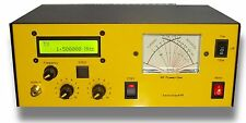 20W AM TRANSMITTER MEDIUM WAVE WITH DDS FOR BROADCAST