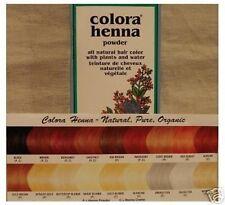 Colora Mahogany Henna Powder 60g