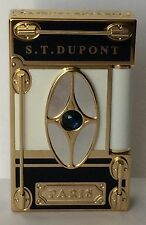 S.T. Dupont 2013 Limited Edition Orient Express Prestige Lighter, 016029, NIB