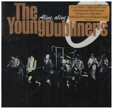 Alive Alive O by Young Dubliners (The) (CD, Feb-1998, Earth Music/Cargo)