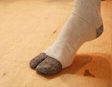 NinjaTabi chaussettes authentiques  japonaises : 6 Paire de chaussettes 24-27cm