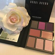 NEW Bobbi Brown L'Wren Scott Makeup Palette - Amnesia Rose ~ Limited Edition