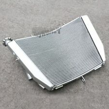 Aluminium Cooler Cooling Radiator For Suzuki GSXR600/750 2006-2009 2007 2008 New