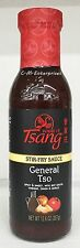 House of Tsang General Tso Spicy & Sweet Stir Fry Sauce 11.5 oz